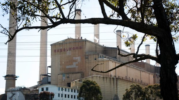 The closure of the Hazelwood power plant has driven large spikes in electricity prices for businesses.