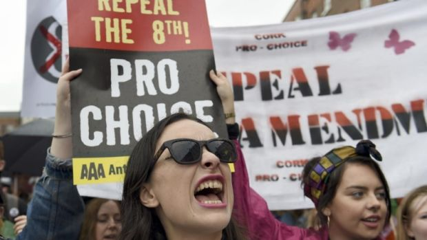 Ireland to hold referendum on abortion in 2018