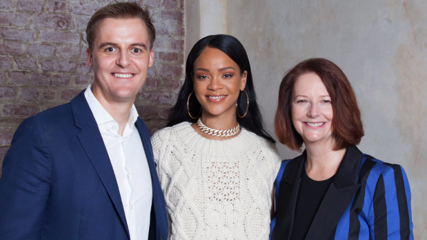 Watch A Documentary On Rihanna's Education Advocacy In Malawi