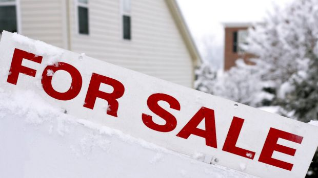'The bottom line is that the weight of evidence suggests that there has been some cooling in the housing market,' wrote ...
