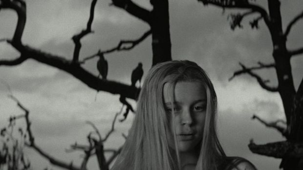 <i>Marketa Lazarova</i>(1967) in the Czech and Slovak Film Festival Australia.