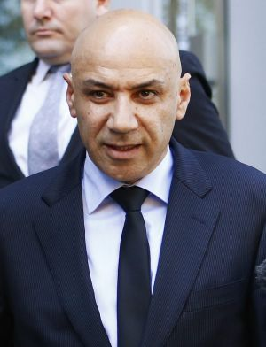 Leaving the court on Tuesday, Moses Obeid indicated the family would appeal the court's decision.