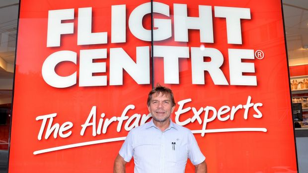 Flight Centre says airfares normalises, hits guidance