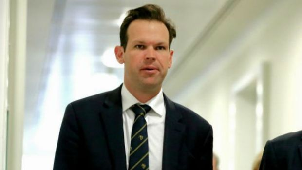 On Thursday, Resources and Northern Australia Minister Matt Canavan said the ABC's coverage of an Indian finance ...
