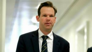 Earlier this year, Resources and Northern Australia Minister Matt Canavan said the ABC's coverage of an Indian finance ...