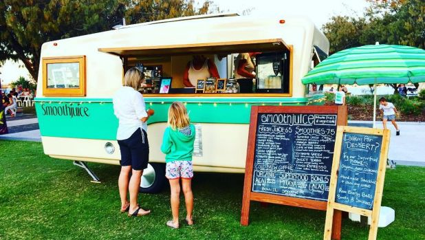 Food Truck License Brisbane