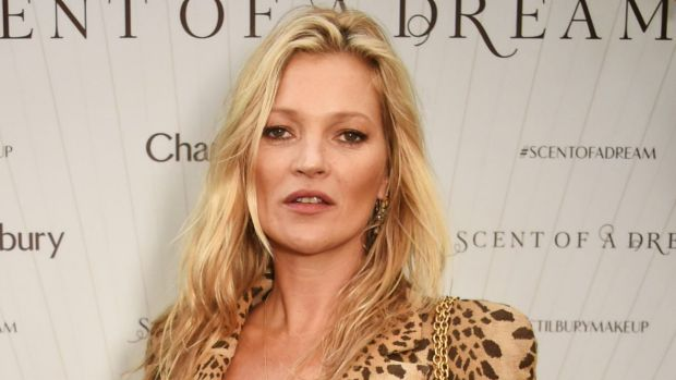Kate Moss is our hair heroine.