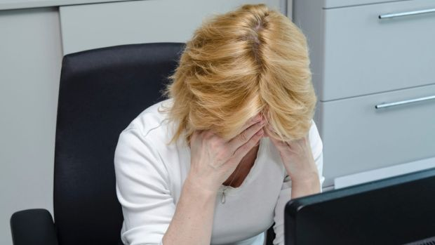 Bullied by your boss? A manager's abusive behaviour makes them feel pretty awful, too.