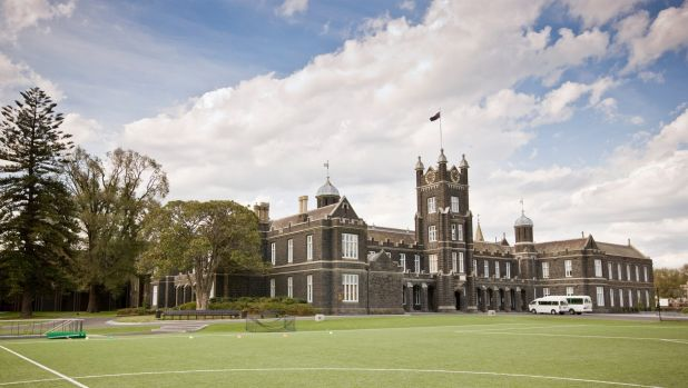 Melbourne Grammar recorded a $8.3 million surplus, more than the $7.3 million they were given in state and federal ...