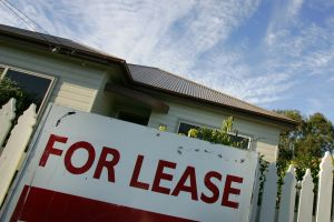 There are now as many Australians renting as there are people who own their property outright.