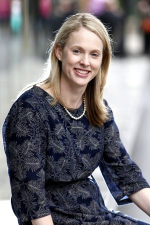 Dr Bronwyn King helped drive the tobacco divestment movement.