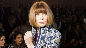 Conde Nast artistic director Anna Wintour said the magazine company had suspended any future work with the two photographers.