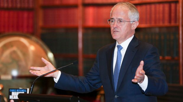 The Turnbull government's three latest achievements - a superannuation compromise, modest savings measures and ...