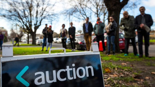"""""""Buyers remorse"""" is when buyers regret their purchase after the auction."""
