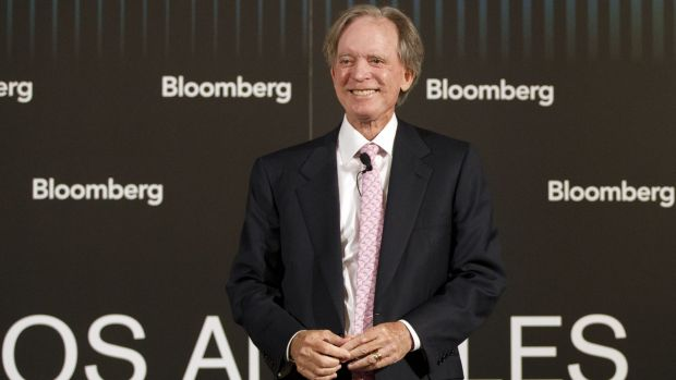 Bill Gross, co-founder of Pacific Investment Management Co. (PIMCO), has criticised Donald Trump's tax plan
