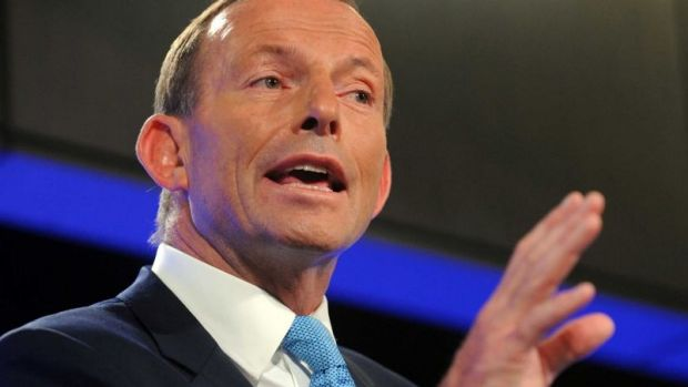 Tony Abbott's trip is likely to trigger comparisons between the foreign policy priorities of his government and Mr ...