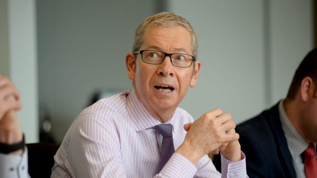 Privacy commissioner Timothy Pilgrim will be calling Optus, Vodafone and Telstra to discuss revelations customer ...