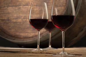 It's been a good year for Canberra's red wines.
