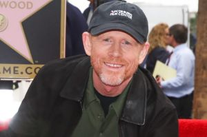 Can Ron Howard save the Han Solo film?