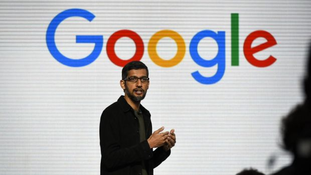 Google chief Sundar Pichai has teamed the search engine with several fact-checking organisations to certify news results.