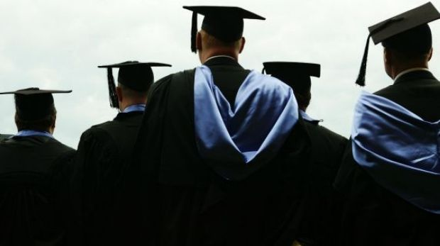 "Australian universities are ""grossly underfunded by OECD standards""."