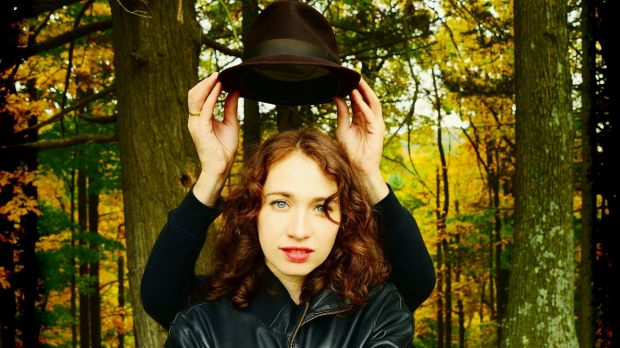 Regina Spektor has quirks to burn but the songs don't match that standard on her new album.