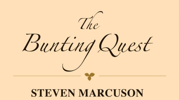 The Bunting Quest, by Steven Marcuson.