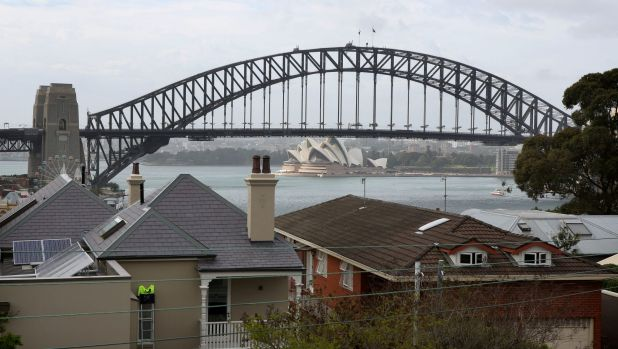 Despite the warnings, the IMF praised Australian regulators for their efforts to mitigate the build up of risks in the ...