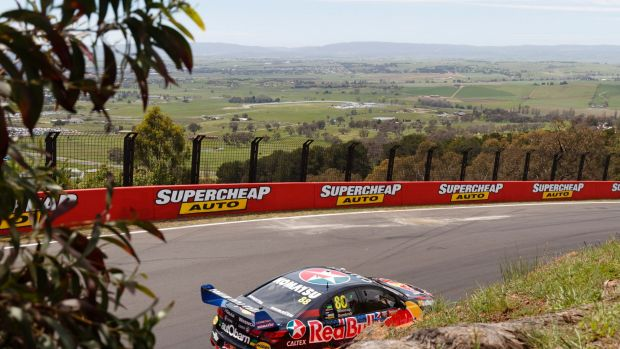 Whincup's Red Bull Racing team were livid after the four-time champion crossed the line first.