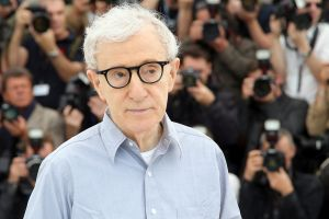 Allen said Farrow is 'cynically' using the #TimesUp movement to repeat assault allegations.