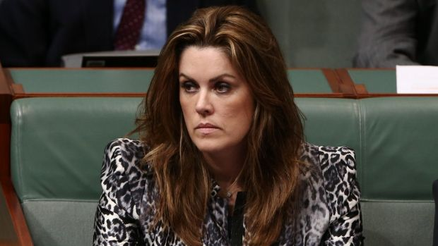 Peta Credlin, former chief of staff to Tony Abbott, is a drawcard for the fundraiser.