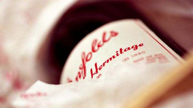 Trophy-grade wines like Penfolds Grange imperial that sells at $185,000 a pop, may always be corked.