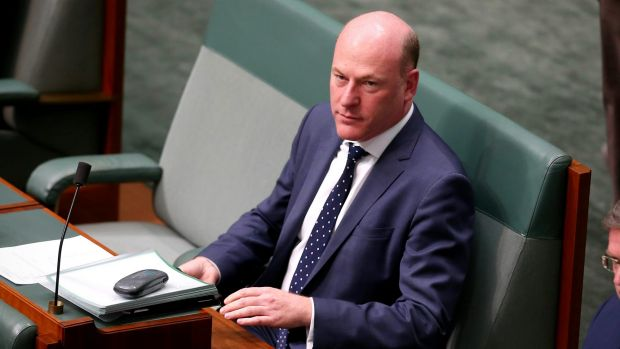 Liberal MP Trent Zimmerman said the proposals were out of touch and damaging to the party.