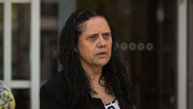 "La Trobe University's Muriel Bamblett attacked the so-called 2007 ""intervention"" by the federal government to protect ..."