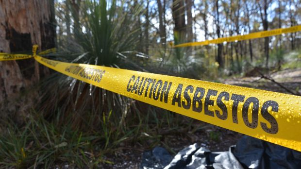 There are plans for a database of high-risk toxic sites.