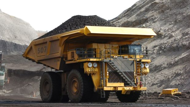 Whitehaven, one of the best performing stocks this year, expects coal prices to stay strong.