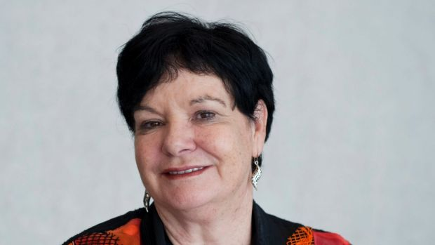 Sharan Burrow, General Secretary of the International Trade Union Confederation says the appointment of the first woman ...