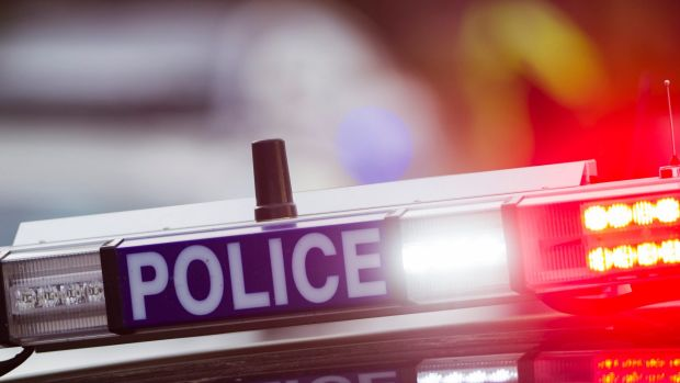 ACT Policing have arrested a 33-year-old man in connection with a crime spree in Greenway.