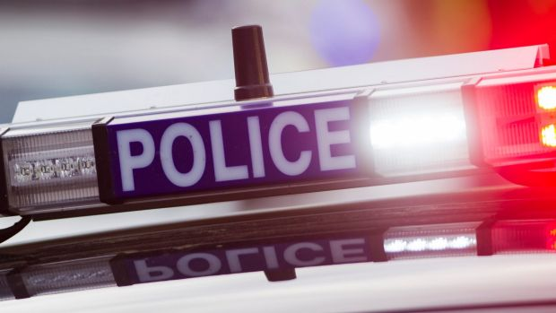 Police are searching for two people who tried to rob the Weston Creek Labor Club.