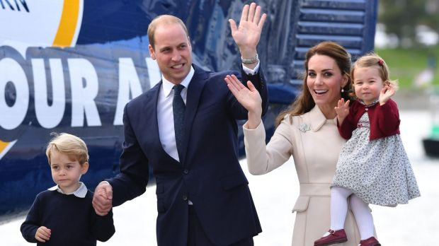 Prince William and Catherine, Duchess of Cambridge will tour France in the coming days.