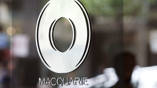 Macquarie Infrastructure Corp is part-owned by Macquarie Group.
