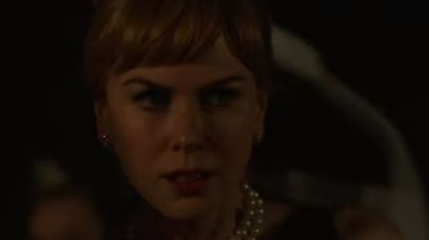 Nicole Kidman stars alongside Witherspoon as well as co-producing,