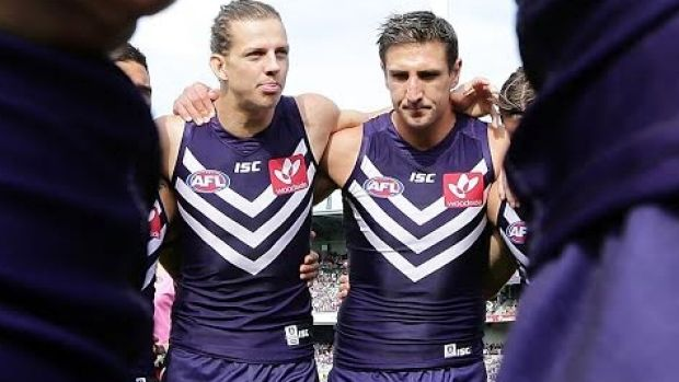 Can Fyfe step into the shoes of Matthew Pavlich?