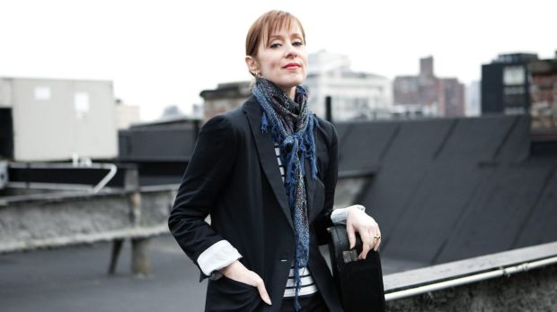 """Suzanne Vega was """"tickled"""" to learn that Britney Spears wanted to  sample her song <i>Tom's Diner</i>."""