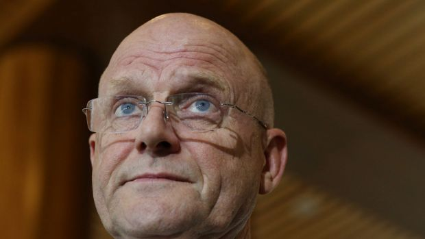 """Alcohol taxation in Australia is anything but logical"": Liberal Democrat senator David Leyonhjelm chaired in the inquiry."