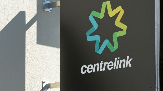 how to get your centrelink crn