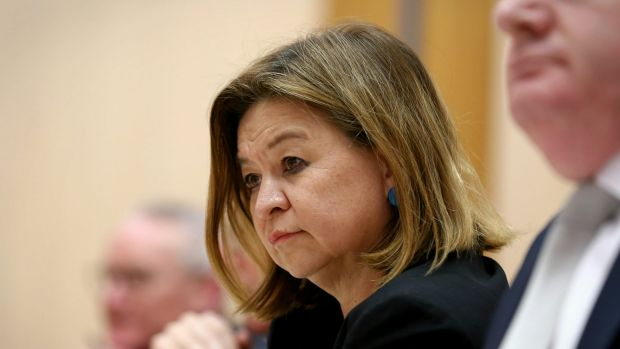 ABC managing director Michelle Guthrie is planning a major overhaul of the broadcaster's management structures