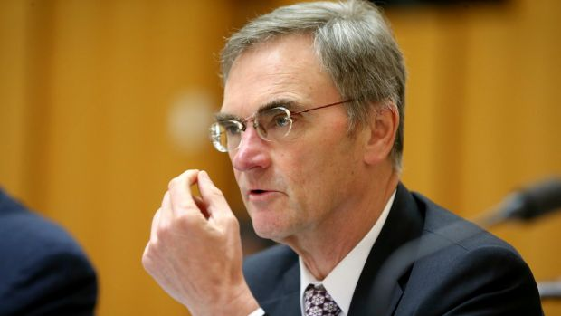 ASIC chairman Greg Medcraft is cracking down on unrealistic valuations in financial reports.