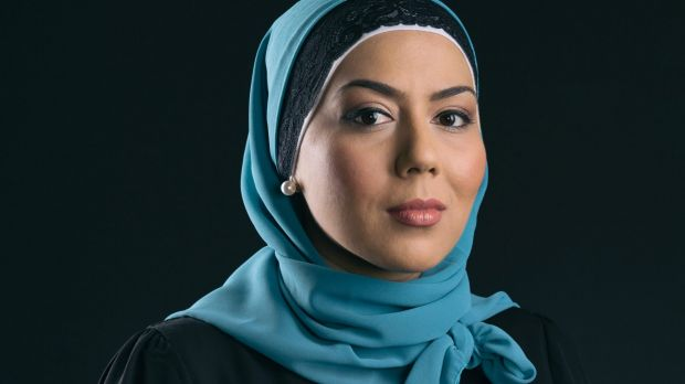 Mariam Veiszadeh is Daily Life's 2016 Woman of the Year.