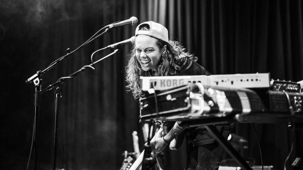 At just 21, the musical range of Tash Sultana knows no bounds